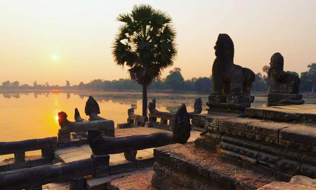 Angkor Package